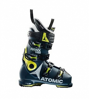 Hawx Ultra 120 Dark Blue/Lime/Black